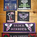 Black Sabbath Collection