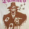 The Damned - TShirt or Longsleeve - The damned