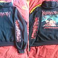 Inveracity - Hooded Top - Inveracity , Brodequin , Devourment , Disgorge