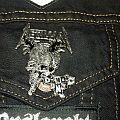 Metallica Dmg inc. pin Other Collectable