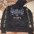 Wolfnacht Hoodie Hooded Top