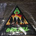 Triangle Overkill patch