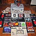 Metallica collection Tape / Vinyl / CD / Recording etc