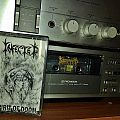 Infected - Spirit of Doom Demo Cassette Tape / Vinyl / CD / Recording etc