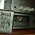 Infected - Spirit of Doom Demo Cassette Tape / Vinyl / CD / Recording etc