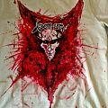 2nd Handmade Venom Tshirt By -Mustafa Mengi-