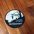 Hellhammer - Triumph of Death Bootleg patch