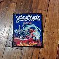 Judas Priest - Painkiller Bootleg patch
