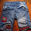 slayer pants  Other Collectable
