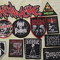 Overkill - Patch - looking fir patches/backpatches