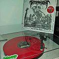 Interment - Scent of the Buried Ltd 500 vinyl Tape / Vinyl / CD / Recording etc