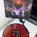Entombed - Clandestine lp Tape / Vinyl / CD / Recording etc