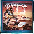Ramses-Guerreros del metal Other Collectable