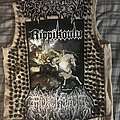 Rippikoulu - Battle Jacket - Effigy of Death