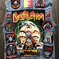 Destruction - Battle Jacket - Fuck You Rock n' Roll '21
