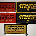Stryper - Patch - Small patches