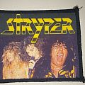 Stryper - Patch - Small patch