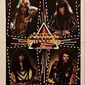Stryper - Other Collectable - In God We Trust tour book