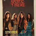 Stryper - Other Collectable - Magazine