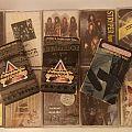 Stryper - Tape / Vinyl / CD / Recording etc - Cassette tapes