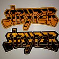 Stryper - Patch - Large patches