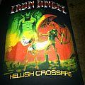 Iron Angel Hellish Crossfire T-shirt