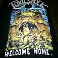 Toxic Shock Welcome Home Shirt