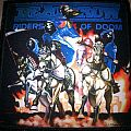 Deathrow Riders Of Doom/Satan´s Gift Patch