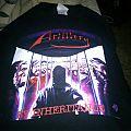 Artillery By Inheritance T-shirt