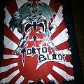 Tokyo Blade TShirt or Longsleeve