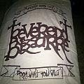 Reverend Bizarre t-shirt