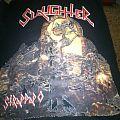Slaughter-strappado t-shirt