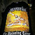 Assassin The Upcoming Terror T-shirt