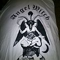 Angel Witch - TShirt or Longsleeve - Angel Witch T-shirt