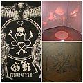 Grave Upheaval - Tape / Vinyl / CD / Recording etc - Grave Upheaval LP diehard