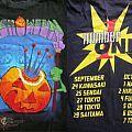 Helloween - TShirt or Longsleeve - Helloween - Japan Shirt 1992