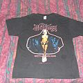 Witchery - Restless And Dead (front) TShirt or Longsleeve