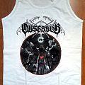 "Obsessör - TShirt or Longsleeve - Obsessör ""Assassins of the Pentagram"" Wifebeater"