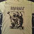 "URFAUST - TShirt or Longsleeve - Urfaust ""Speyer Ritual"" - Shirt"