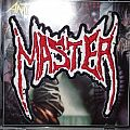 Master - Patch - Master logo shape patch