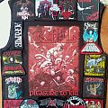 Infernal Beercrusher Battlejacket