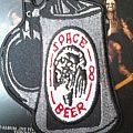 Tankard - Patch - Tankard - Space Beer Patch