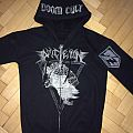 Diocletian - Hooded Top - Diocletian zipper