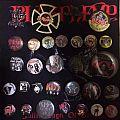 Metal Pins  Pin / Badge