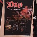DIO - Lock up the Wolves Patch
