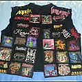 Anthrax - Battle Jacket - My battle jacket