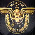 Motörhead - Hammered flag Other Collectable