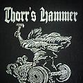 Thorr's Hammer shirt