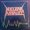 Other Collectable - Nuclear Assault - Brain Death