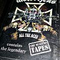 Motörhead – All The Aces - The Best Of Motörhead - Cassette Tape / Vinyl / CD / Recording etc